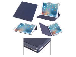 36e9ccb19c DEVICEWEAR Ridge for iPad Pro 12.9 Case, Thin Vegan Leather, 6 Position  Flip Stand