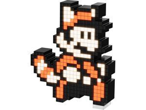 PDP Pixel Pals - Raccoon Mario