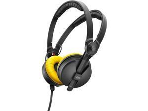 Sennheiser HD 25 Professional DJ Monitor Headphone - Limited Edition