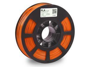 Kodak 3D Printing PLA Tough Filament 1.75mm (Orange)