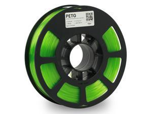 Kodak 3D Printing Filament PETG 1.75 mm (Translucid Green)