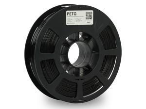 Kodak 3D Printing Filament PETG 1.75 mm (Black)