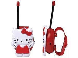 Hello Kitty Bracelet Walkie Talkie by Sakar