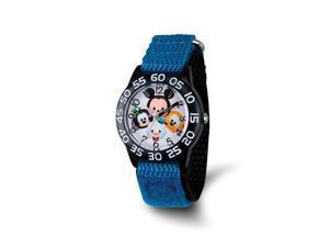 Disney Girls Tsum Tsum Mickey & Friends Time Teacher Watch