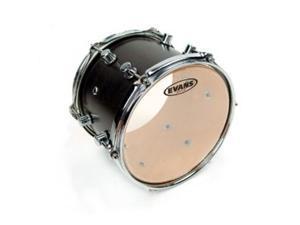 "Evans Genera G2 Clear 12"" Drum Head"