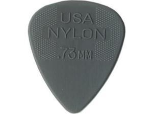 Dunlop Nylon Guitar Picks - .73mm - 12 Pack