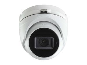 Eyemax Magic series TIU GM8162V 8MP 4K UHD Outdoor IR Turret Camera, IP67, Metal Body 5X Motorized
