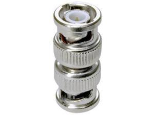 BNC Coupler male to male Adapter