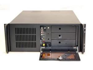 4U Rackmount server case