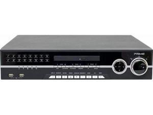 HD-SDI DVR system, 4ch 720p at 60 FPS or Full 1080p HD record, HDMI and VGA out, 2TB HDD