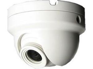 530/570 TV Lines 2.9mm Fixed Lens WaterProof & VandalProof Color Dome Camera ( Metal case, Indoor/Outdoor )