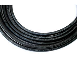300'FT High Quality CAT5 e OUTDOOR UNDERGROUND BURIAL CABLE WIRE WATERPROOF UV THICK 23-AWG