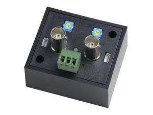 BlueCCTV Analog HD TVI, HD CVI, HD AHD Video Signal Booster Amplifier
