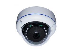 1080P Fisheye HD Analog TVI, CVI, AHD Panoramic Super Wide Angle Mini Vandal camera 360 Degree Night Vision