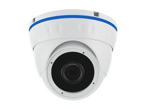 HD CVI hybrid CCTV 1080P Eyeball Night vision camera 3.6mm DWDR, UTC, DNR, 4 In 1