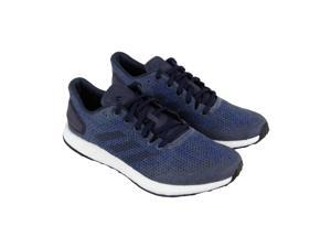 83d46d1a97ce Adidas Pureboost Dpr Legend Ink Blue Mens Sneakers Low Top Shoes