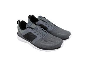 a10db6eb7f4 Reebok Reebok Pt Prime Run 2.0 Foggy Grey Alloy Black White Mens Athletic  Running Shoes