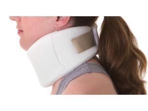Medline ORT13300L Serpentine style Cervical Collars,Large Case Of 1 EA