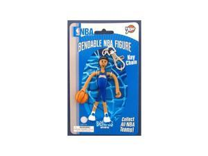New York Knicks BENDOS bendable Keychain