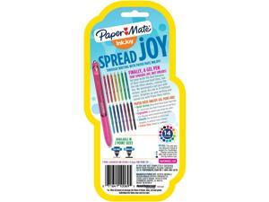 Inkjoy Gel Pens .5Mm 3/Pkg-Black, Blue, & Red