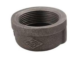 Cap Malleable Galv 1in Worldwide Sourcing 18-1G