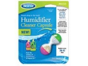 Best Air Universal Humidifier Cleaner Capsule HCC31-PDQ-4