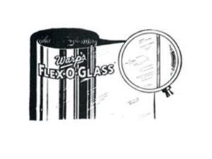 Warp Brothers 48in. X 50 Yards Flex-O-Glass  NFG-4850