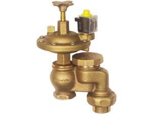 Champion 3/4 In. 25 to 150 psi Automatic Anti-Siphon Valve CL466-075