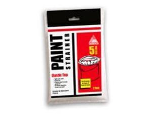 Trimaco 11523 2 Pack 5 Gallon Nylon Strainers
