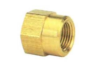 """3/4"""" X 3/4"""" Female Brass Connector GILMOUR MFG Hose Repair and Parts 7FP7FH"""