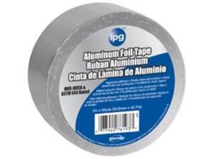 Intertape 2 In. x 50 Yd. UL723 Aluminum Foil Tape 9202-B