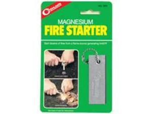 Coghlan's 7870 Magnesium Fire Starter Camping Accessory