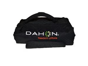 Dahon El Bolso Carry Bag Bike Bicycle Strap Black Shoulder Portable Anywhere