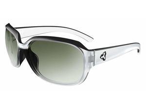 531799ae3c2 Ryders Eyewear Kira Clear Black Xtal Frame Polarized ...