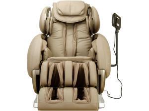 Infinity IT-8500 - Full Body Zero Gravity 3D Massage Chair - Featuring Air Compression, Decompression Stretch, Lumbar Heat, and Shiatsu Technique