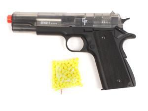 **Crosman APGFM311S Full Metal Spring Piston AirSoft Pistol