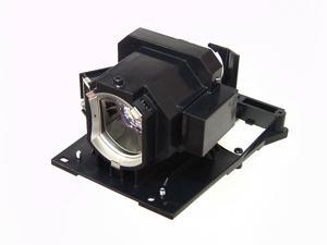 Replacement for Panasonic Pt-d10000 Lamp /& Housing Projector Tv Lamp Bulb by Technical Precision