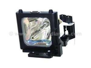 Original Lamp for Elmo EDP S10 Projector