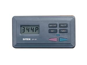 SI-TEX SP-80-1 SP-80-1 Autopilot with Rotary Feedback