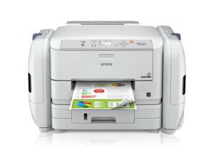 Epson WorkForce Pro WF-R5190 Replaceable Ink Pack System Printer