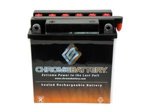 12N9-4B-1 Motorcycle Battery For Triumph Bonneville, Tiger