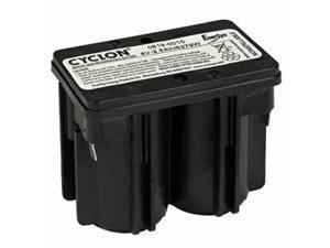 0819-0010 Enersys Cyclon Monobloc Battery 4V 2.5Ah