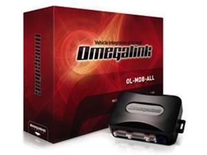 New Omega Ol-Mdb-All Car Doorlock Bypass Canbus Integration Module