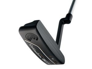"""Cleveland Classic Collection Black Platinum Almost Belly Putter - RH/39"""""""