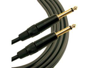 Mogami 10' Gold Instrument Cable Guitar Keyboard Cord