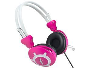 1aa3acbc39b Frisby FHP-930 Childrens Kids Adjustable Headband Colorful On-Ear  Multimedia Stereo Headphones Headset