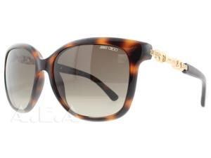 3eae3082229 Jimmy Choo BELLA S AXX Havana Gold Women s ...