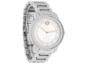 Movado 3600196 Bold Stainless Steel Men's Watch