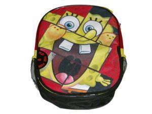 bb13d7c3ec7 Spongebob Look Ma No Pants Backpack Kids Travel ...
