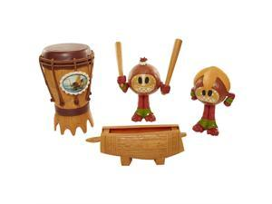 Disney Moana's 6 Piece Percussion Set Kids Toy Drums Musical Instruments